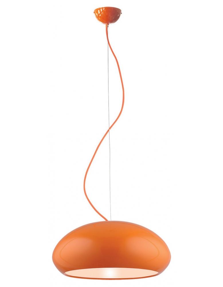 Dekorativna visilica narančasta PD125-3B ORANGE