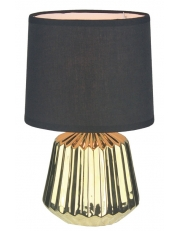 Dekorativna stolna zlatna AT6500 Zlatna