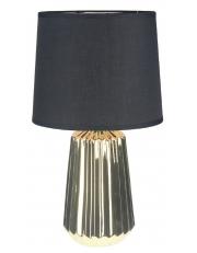 Dekorativna stolna zlatna AT6502 Zlatna