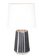 Dekorativna stolna sreberna AT6502 Srebrna