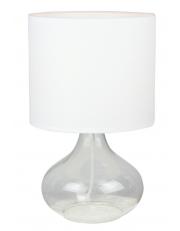 Dekorativna stolna prozirna  A150911 CLEAR