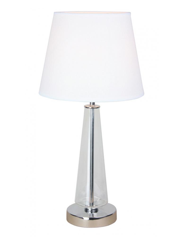 Dekorativna prozirna bijela LT6131 OFFWHITE/CLEAR