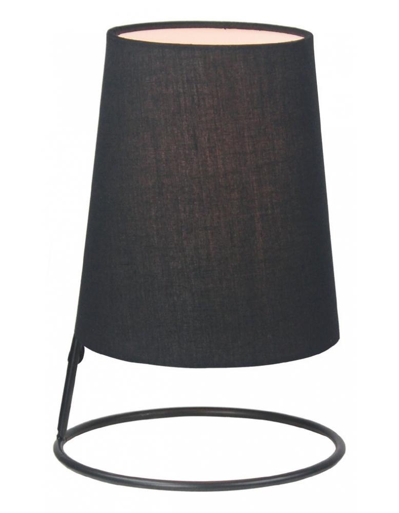 Dekorativna prozirna crna LT6052 BLACK