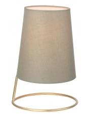 Dekorativna prozirna tupe LT6052 TAUPE