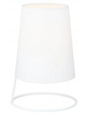 Dekorativna prozirna bijela LT6052 WHITE