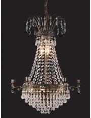Dekorativni luster 885/?550×H680 6L