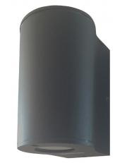 Dekorativna zidna crna ROTONDA A/P 1879 DOPPIO