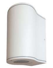 Dekorativna zidna bijela ROTONDA A/P 1879 DOPPIO