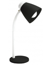 Dekorativna stolna crna GXH528A BLACK
