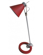 Dekorativna stolna crvena HD2051 red