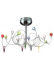 Dekorativna visilica MX0036-10BALL