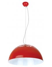 Dekorativna visilica MD5702-1 RED