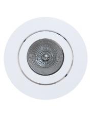 Ugradbena spot rasvjeta APL 8205 MATT bijela (ALU)