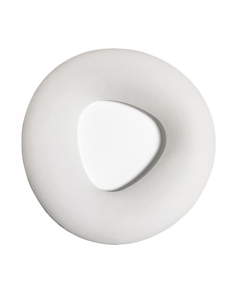 Dekorativna stropna TONDO NUOVO -C350/30 3000K pijesak bijela