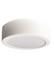 Dekorativna stropna IRLP 450 3XE27 plaster gips