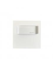 Vanjska rasvjeta zidna TANGO SHORT WHITE IP66 0,8W